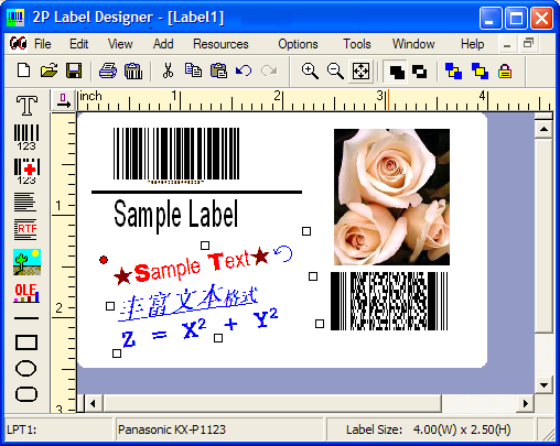 Barcode Label Maker,Barcode Label Software,Barcode Creator